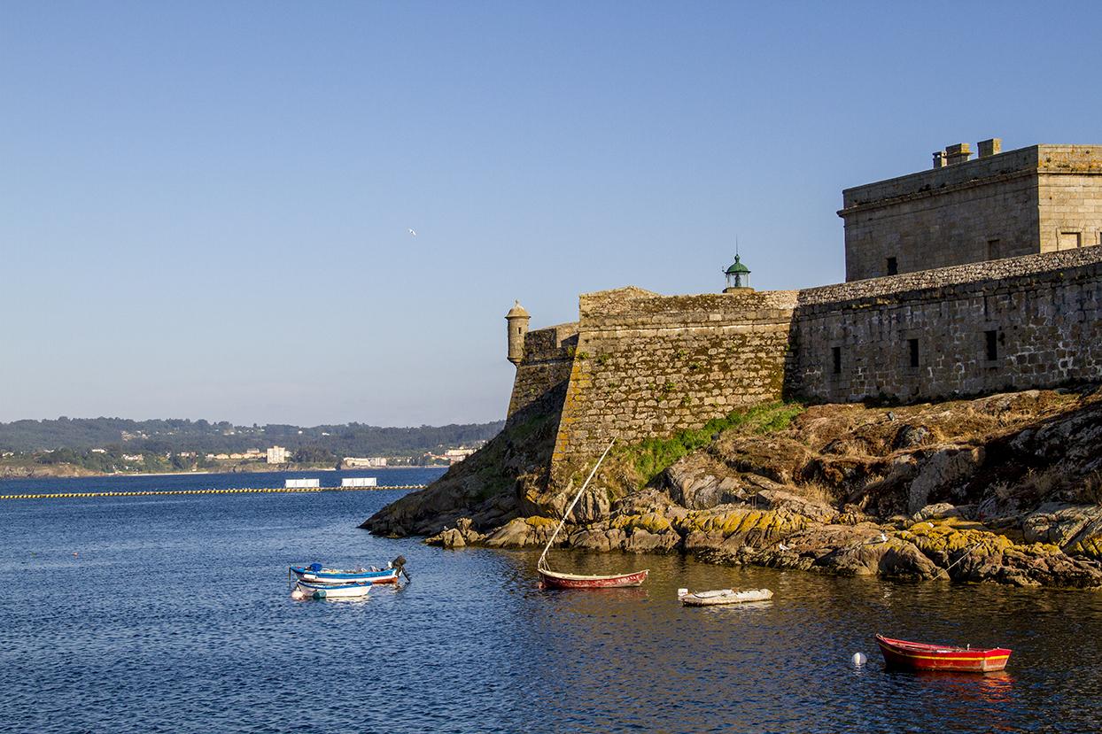 Galicia turismo a coru a for Oficina de turismo a coruna