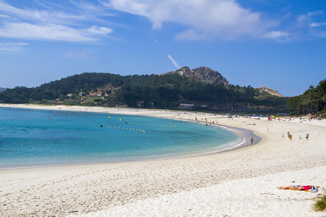 A Guide to Vigo Spain - Guestlist