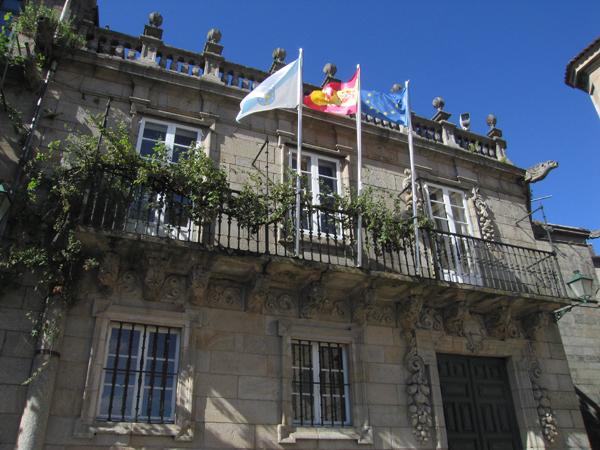 Galicia Turismo Santiago De Compostela