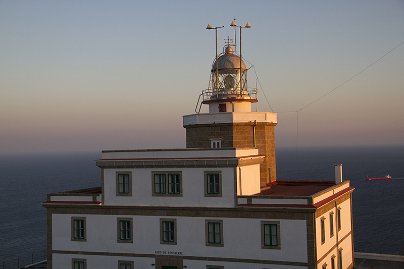 Fisterra Finisterrre