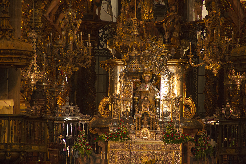 Altar Catedral