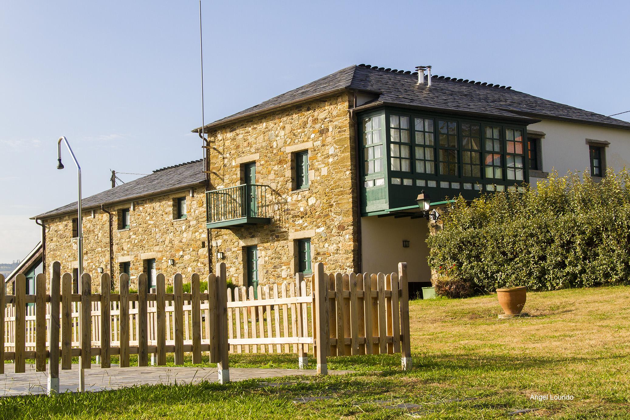 Galicia turismo peregrinos santiago mayo 2016 - Casas en a coruna ...