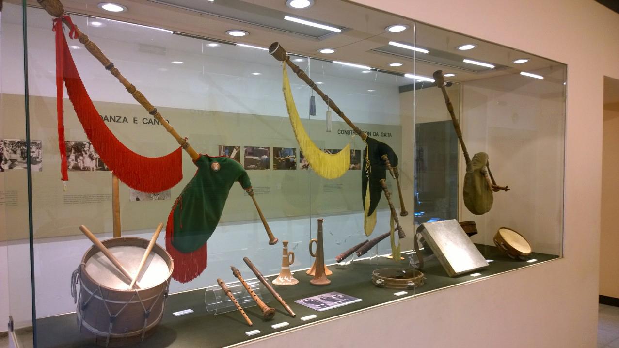 Galicia Turismo - Museo do Pobo Galego Una referencia